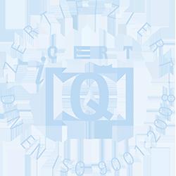 Cert iQ | zertifiziert DIN EN ISO 9001:2008