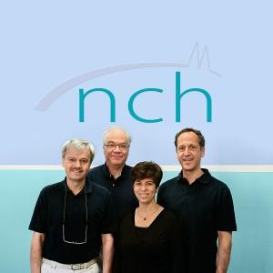 NCH - Dres. med. Helmut Bartsch, Matthias Holzschuh, Mandana Neu, Christian Bauhuf