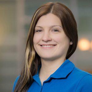 Nicole Heubeck