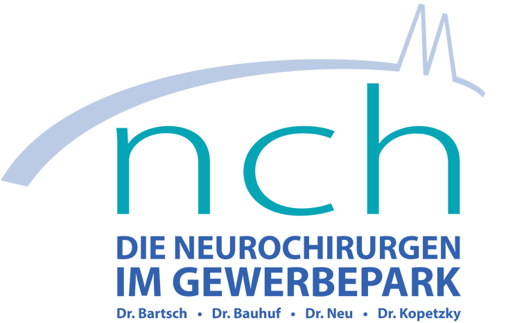 Logo der Neurochirurgen im Gewerbepark
